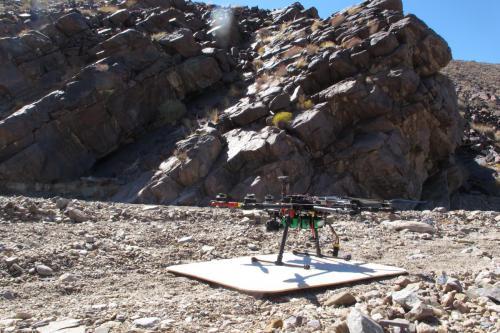 Tarot Drone